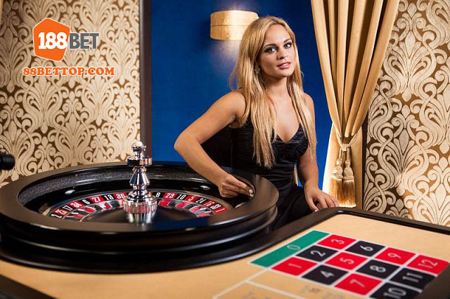 Nguồn gốc của Roulette